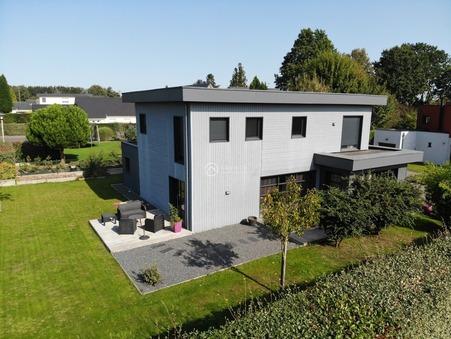House sur Yvetot ; € 450000  ; A vendre Réf. 5851A