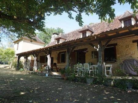 Vente Maison SAINTE ALVERE Réf. V7090L - Slide 1