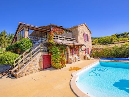Vente Maison LES VANS Réf. 301373780-2009175 - Slide 1