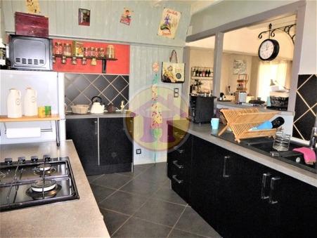 vente maison NOUIC 103m2 78840€