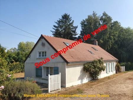 Maison 199999 € Réf. 9038_bis Fismes