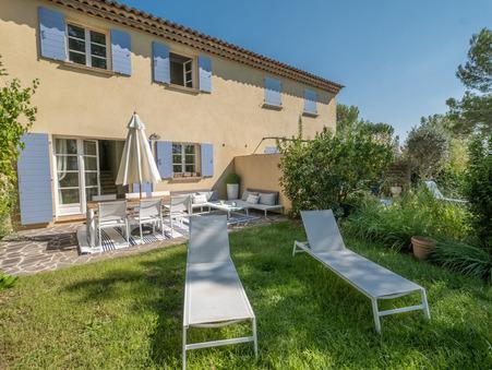 vente maison LA MOTTE 387000 €