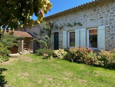 vente propriete Saint-Junien 250m2 378000€