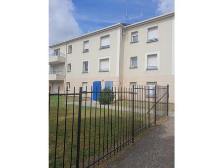 Vente Appartement Chanteloup les vignes Réf. 263 - Slide 1