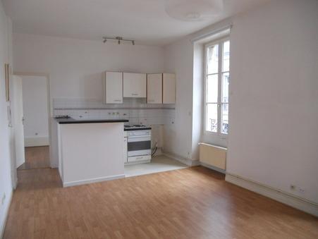 Apartment € 585  sur Dijon (21000) - Réf. G615-2