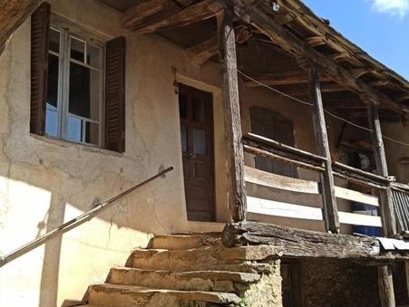 vente maison naucelle 100m2 50000€