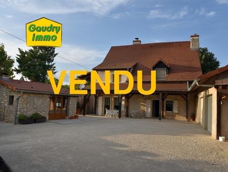 vente maison Reneve 151m2 242500€