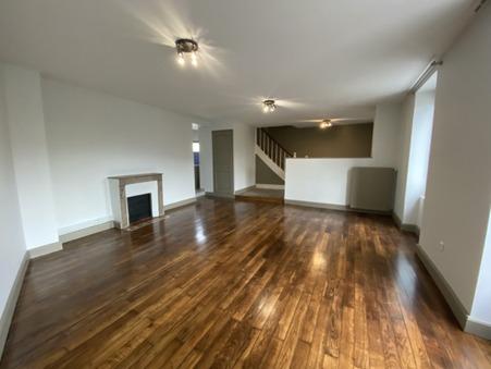 vente maison NOTRE DAME DE SANILHAC 100m2 169500€