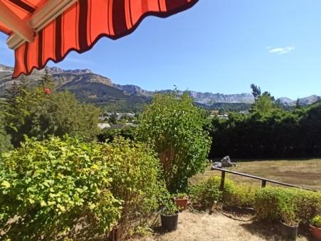 Achat appartement Villard de Lans Réf. 605600