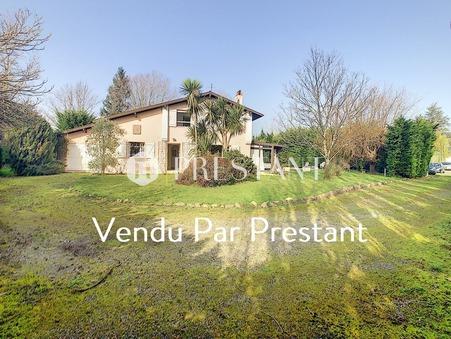 vente maison ARBONNE 150m2 698000 €
