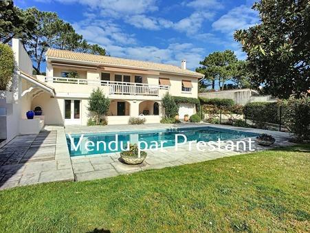 vente maison ANGLET 270m2 1554000 €