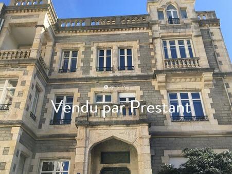 vente appartement BIARRITZ 101m2 766000 €