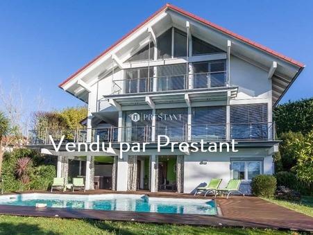 vente maison ANGLET 337m2 1470000 €