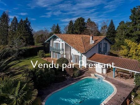 vente maison ARCANGUES 350m2 1166000 €