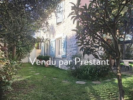 vente maison BIARRITZ 160m2 895000 €