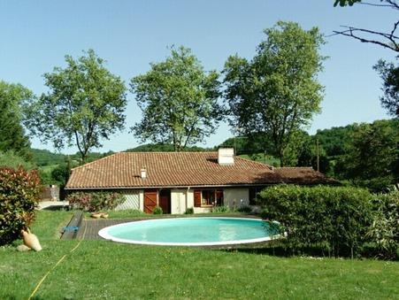 Vente Maison L'ISLE EN DODON Ref :4358 - Slide 1