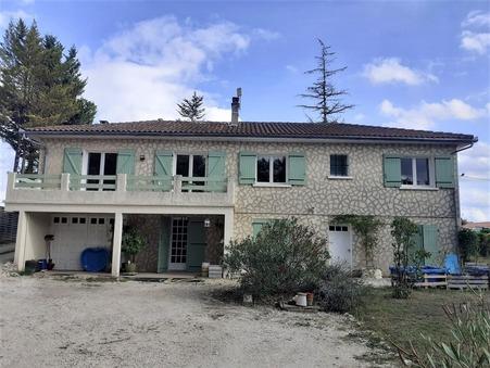 vente maison CHAMPNIERS 138m2 176800€