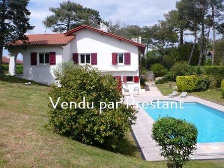 vente maison ANGLET 120m2 1100000 €