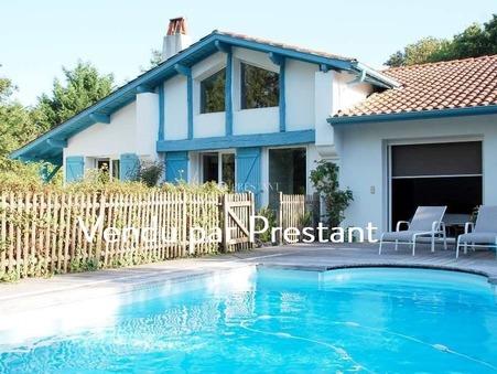 vente maison ARCANGUES 230m2 660000 €