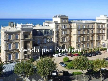 vente appartement BIARRITZ 65m2 275000 €