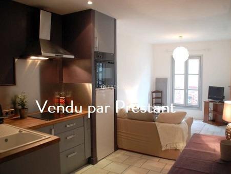 vente appartement BIARRITZ 33m2 199900 €