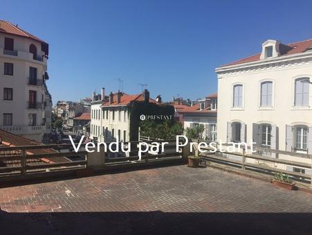 vente appartement BIARRITZ 62.5m2 410000 €