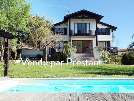 vente maison ARBONNE 240m2 1084380 €