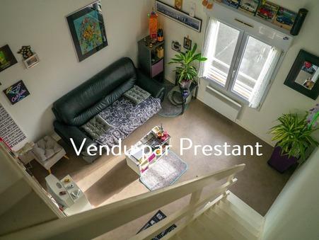 vente appartement PESSAC 30.15m2 137000 €