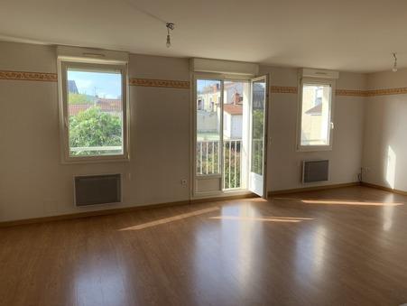 Appartement sur Perigueux ; 660 €  ; A louer Réf. BAB2