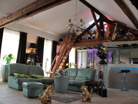 vente appartement AUTUN 97m2 127000€