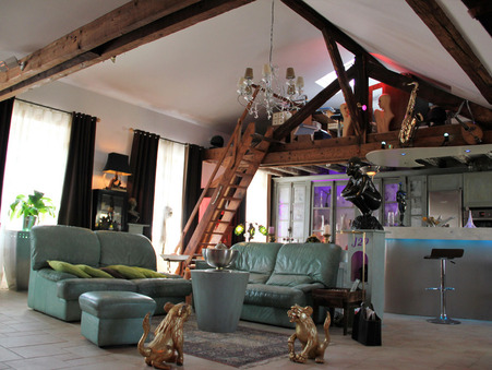 appartement  117000 €