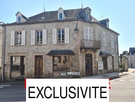vente immeuble MEYMAC 0m2 128000€