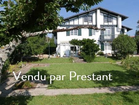 vente appartement SAINT JEAN DE LUZ 215m2 598000 €