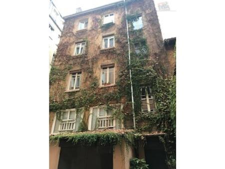 vente appartement LYON 6EME ARRONDISSEMENT 42m2 359000€