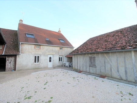 Vente Maison Pagny-le-Château Ref :9107 - Slide 1