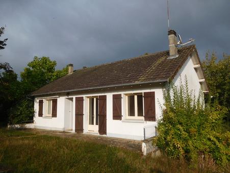 A vendre house St Yrieix la Perche 87500; € 139000