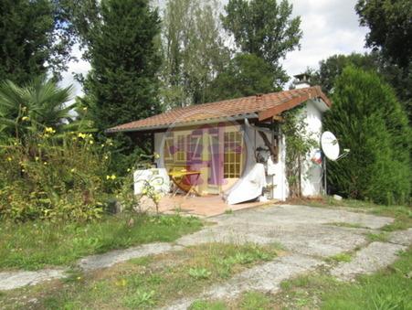 vente maison ROCHECHOUART 20m2 56160€