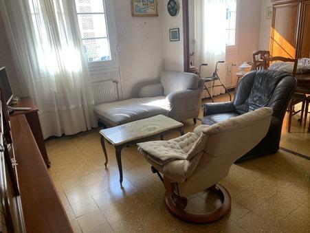 Vente appartement 75000 €  Perpignan