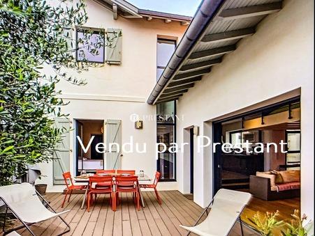 vente maison BIARRITZ 113m2 1260000 €
