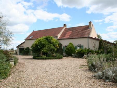 vente maison Saint-Agnan 201m2 264000€