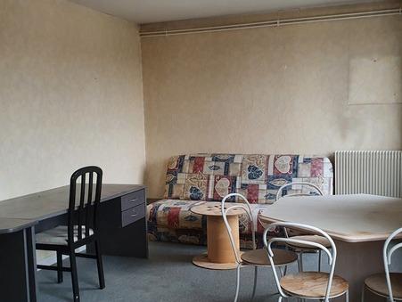 A vendre appartement Montlucon 03100; 28000 €