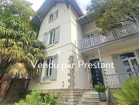 vente maisonBAYONNE 215m2 1123000€