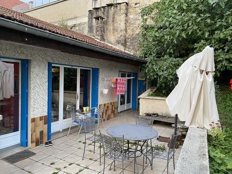 Vente appartement Saint-Claude 90 m²  116 600  €