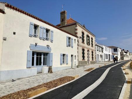 Immeuble 399880 € Réf. RAI67 Noirmoutier en l'Ile