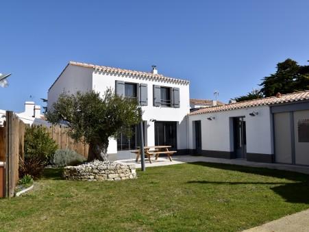 Maison sur La Gueriniere ; 724500 € ; A vendre Réf. RAI68
