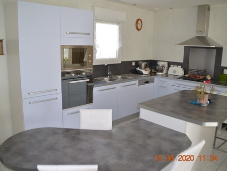 vente maison LANGON 110m2 241500€