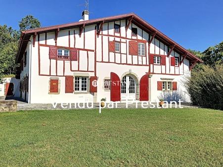 vente maison BRISCOUS 418m2 954000 €