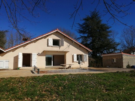 Vente Maison L'ISLE EN DODON Ref :4359 - Slide 1