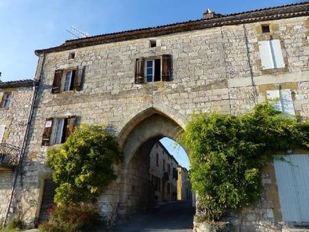 Vente Maison MONPAZIER Réf. P2761M - Slide 1