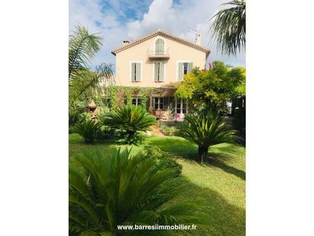 vente maison TOULON 174m2 650000€